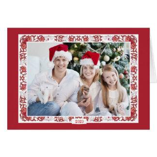 Christmas Favorite Too Holiday Card