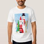 Christmas Figures T-Shirt
