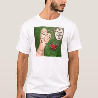 Christmas Finger Puppets T-Shirt