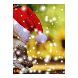 Christmas Flavour4 Card