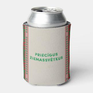 Christmas Folk Song I Latviesu Tautasdziesma Can Cooler