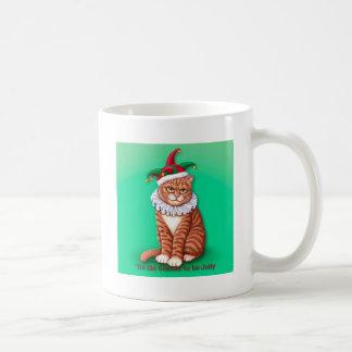 Christmas Fool Mugs