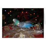 Christmas for the Birdies Greeting Card