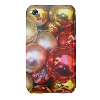 Christmas iPhone 3 Cárcasas