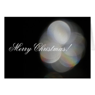 Christmas Gala Greeting Card