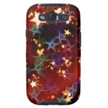 Christmas Galaxy S3 Cases