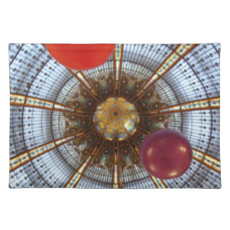 Christmas • Galeries Lafayette Placemat