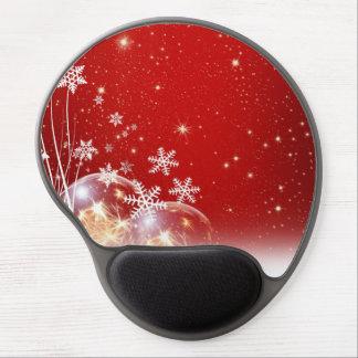 Christmas Gel Mouse Pad