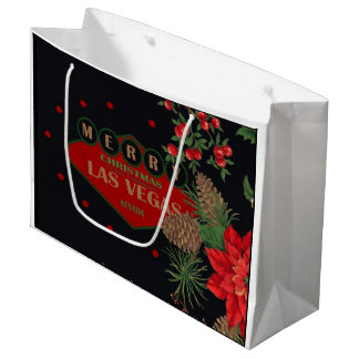 Christmas Gift Bags Large Gift Bag