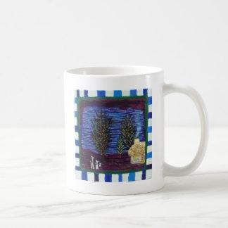 Christmas gift coffee mug