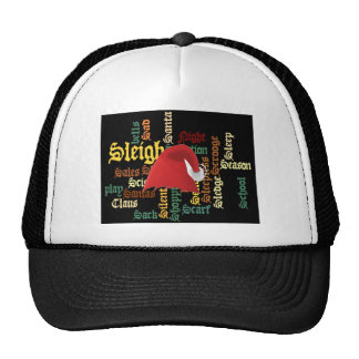Christmas gift Have a Nice Day & a Better Night Trucker Hat