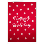 Christmas Gift Ideas Card