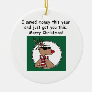 Christmas Gift Christmas Tree Ornament