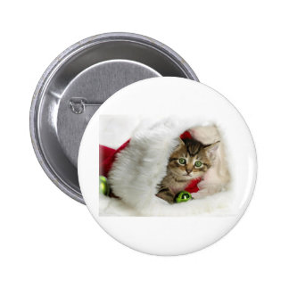 CHRISTMAS GIFT PERSONALIZE IT HOLIDAYS BUTTON