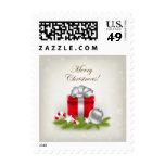 Christmas Gift Stamps