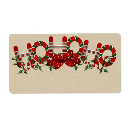 Christmas Gift tags - Large