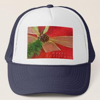 Christmas Gift Trucker Hat