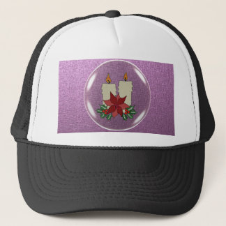 CHRISTMAS GIFTS 2 TRUCKER HAT
