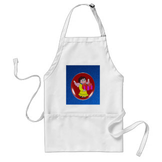 CHRISTMAS GIFTS 3 ADULT APRON