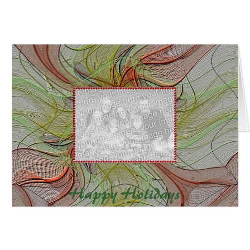 CHRISTMAS GIFTS GREETING CARDS