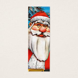 Christmas Gifts Mini Business Card