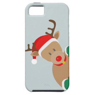 christmas gifts/produced of Christmas iPhone SE/5/5s Case