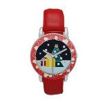 Christmas Gifts Wristwatch