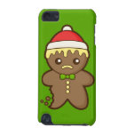 Christmas Gingerbread Man iPod Touch 5G Covers