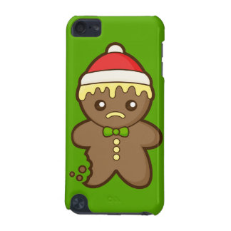 Christmas Gingerbread Man iPod Touch (5th Generation) Case