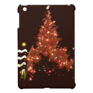 Christmas Glowing Case For The iPad Mini