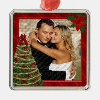 Christmas Greenery Ornament