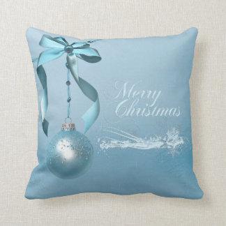 Christmas Greeting Pillows