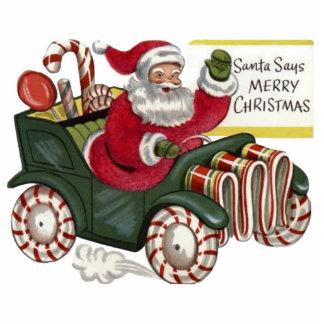 Christmas Greetings 1 Keychain