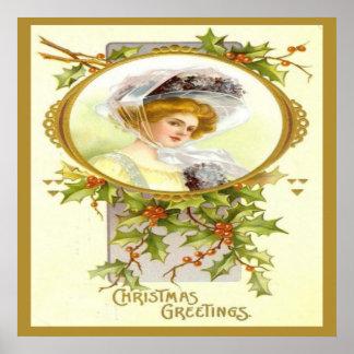 Christmas Greetings 2 Poster