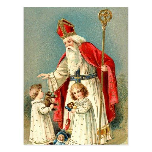 Ako sa dnes máš? 7 - Stránka 5 Christmas_greetings_from_st_nicholas_postcard-rfb2d94a9967d4623906654700b1d2b19_vgbaq_8byvr_512
