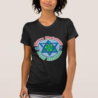 Christmas-Hanukkah T-Shirt