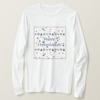 Christmas Hanukkah Ugly Shirt