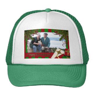 Christmas - Happy Pawlidays - Williams Photo 1 Hat