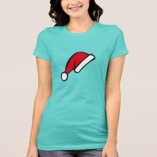 Christmas hat shirt