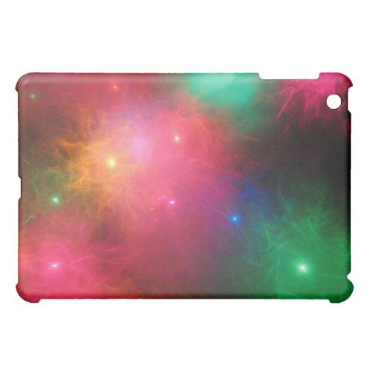 Christmas Haze iPad Mini Cover