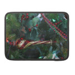 """Christmas Holiday 13"""" Mac Book Pro Sleeve Sleeves For MacBooks"""
