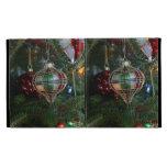Christmas Holiday Caseable iPad Folio iPad Folio Case