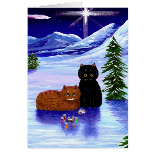 Christmas Mouse Cards, Christmas Mouse Card Templates ...