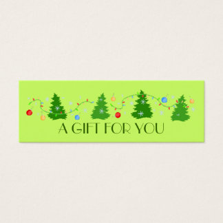 Christmas | Holiday Gift Tags