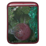 Christmas Holiday iPad Sleeve