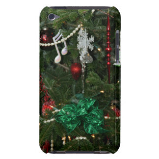 Christmas Holiday iPod Touch SpeckCase iPod Touch Cases