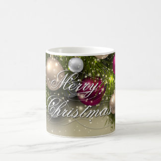 Christmas Holiday Ornaments - Multi Coffee Mug