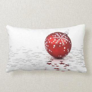 Christmas Holiday Stars Pillow