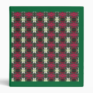 Christmas Holiday Wrapping Paper Binder
