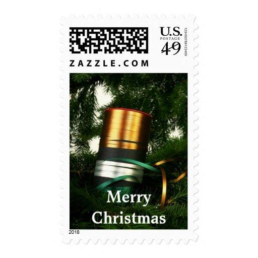 Christmas Holidays 135 Stamps